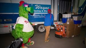 Phillies Prepare For Life Without - phanatic pitches in as phillies gear up for spring training wfmz