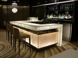 restaurant counters home design ideas