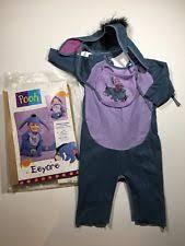 Eeyore Halloween Costume Eeyore Costume Infant Ebay