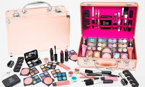Vanity Box Makeup Artistry Make Up Vanity Case Groupon