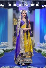 16 best mehndi dresses images on pinterest bridal dresses