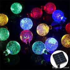 contemporary design ball christmas lights how to make light balls