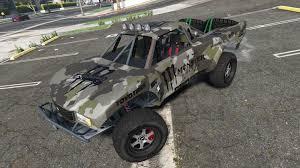 jeep monster energy trophy truck semi transparent monster camo any color gta5 mods com