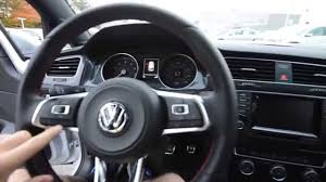 volkswagen golf gti 2015 4 door walk around 2015 volkswagen gti s 4 door dsg brand new mk7 trend