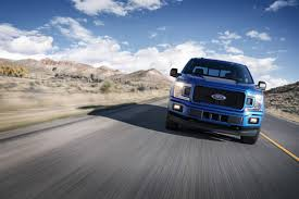 Ford Diesel Light Truck - 2018 ford f 150 debuts new engines 3 0l power stroke v6 diesel