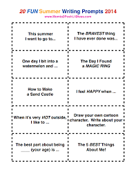 sample creative writing essays excel essay writing for grade 1 creative writing grade 1 creative writing ideas grade 7 20summerwritingprompts1 medium creative writing ideas grade 7 20summerwritingprompts1 large