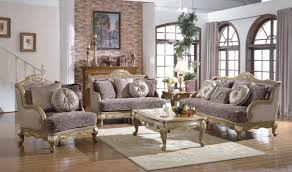 Traditional Livingroom by Traditional Living Rooms Get Furniture