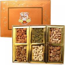 dried fruit gift send fruit gift box online by giftjaipur in rajasthan