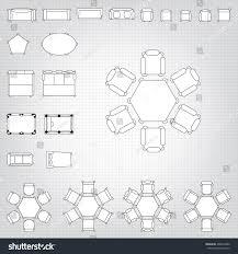 set simple 2d flat vector icons stock vector 406534486 shutterstock