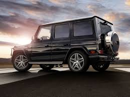 mercedes benz jeep g class suv mercedes benz