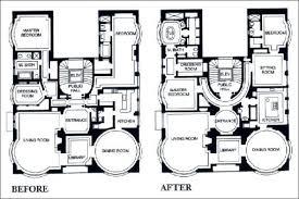 Baths Of Caracalla Floor Plan Socketsite A Full 1001 California Floor Which Would Have Made