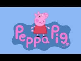 peppa pig finder u0027s keeper unboxing