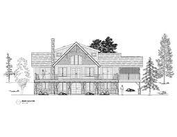 carleton a timber frame cabin