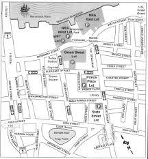 Street Parking Map Boston by Where To Park In Newburyport Ma The Newburyport Blog
