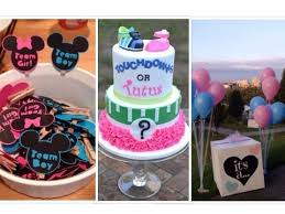 baby shower gender reveal wonderful baby shower gender reveal ideas