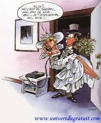 dessin humoristique mariage est beau le mariage lol