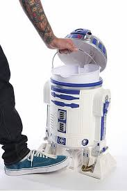 Star Wars Bathroom Set Star Wars R2 D2 Trashcan Available At Thinkgeek