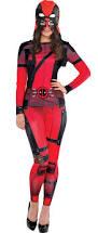 party city deadpool costume
