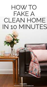 how to clean a keurig the happier homemaker great tips for how to fake a clean home perfect for when you get a