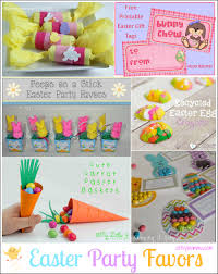 easter table favors ideas for hosting an easter party or playdate for kids artsy momma