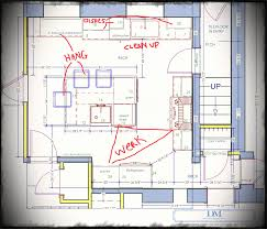 island kitchen plan 11 kitchen plans with island house plans ideas