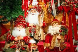 Christmas Decorations Shop Birmingham by Italian Christmas Decorations