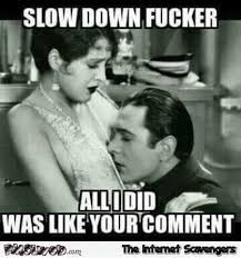 Funny Sarcastic Memes - all i did was like your comment funny sarcastic meme pmslweb