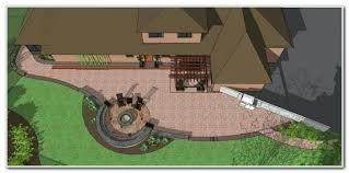 Floor Plan Design Online Free Design A Patio Online Free U2013 Smashingplates Us