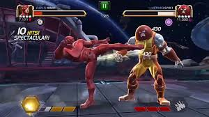 marvel thanksgiving marvel contest of champions alliance war and boss fight 5 rank 4