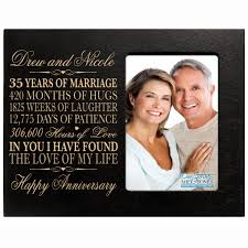 35th anniversary gifts cheap gift for anniversary for find gift for anniversary