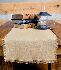 48 inch table runner deluxe burlap 48 inch table runner by olivia s heartland the weed