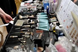 makeup artist station liz washer makeup artist runway