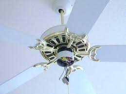 How To Wire A Ceiling Fan With Light How To Test A 5 Wire Ceiling Fan Capacitor Contemporary 3 Wiring