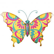 22 best butterfly garden ornaments images on garden