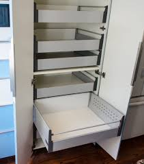Kitchen Storage Solutions For Small Spaces - kitchen awesome kitchen cabinet pull out shelves kitchen storage