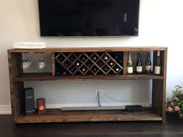 Wine Bar Table Wine Rack Table Top Wine Rack Pine Counter Height Dining Table