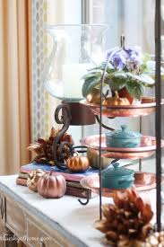 fabulous fall home tour 35 homes share inspiration bluesky at home