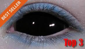 buy cheap non prescription halloween contact lenses halloween