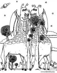 coloring pages kids 14 orthros greek mythology coloring page hpm