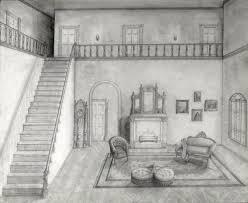 victorian living room by narathira on deviantart
