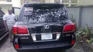 used lexus car for sale in nigeria cheapest car deals in port harcourt check for updates autos 14