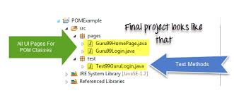 factory pattern in java with exle object model pom page factory in selenium complete tutorial