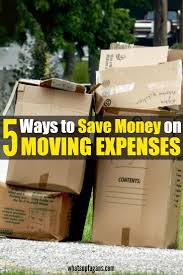 smooth sail through your next move with these moving tips