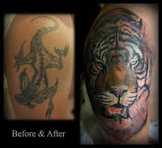 cover up tiger by tattooator on deviantart