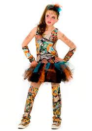 Tween Pirate Halloween Costumes Tween Graffiti Costume Halloween Costumes Costumes