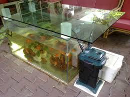 coffee table personable aqua vim coffee table aquarium design
