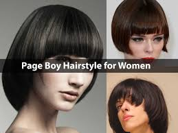 over 50s hairstyles page boy for women page boy hairstyle for women hairstyle for women