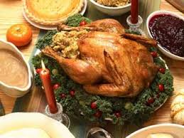 thanksgiving prayer dinner prayer for not so families