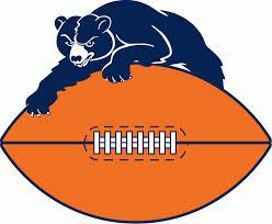 chicago bears primary logo national football league nfl