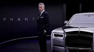 rolls royce project cullinan rolls royce ceo throws shade at the bentley bentayga the drive